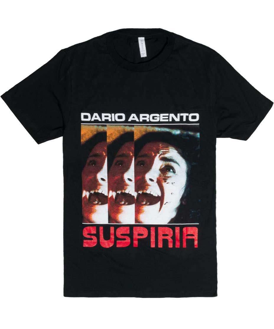 サスペリア 映画 Maggots メンズTシャツ