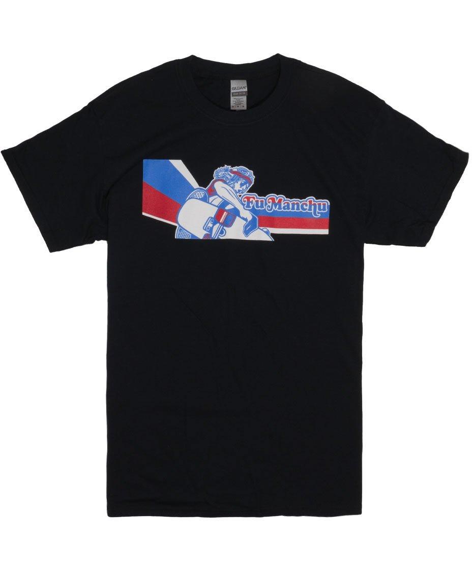 Fu Manchu New Alva バンドTシャツ