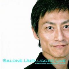 SALONE UNPLUGGED LIVE