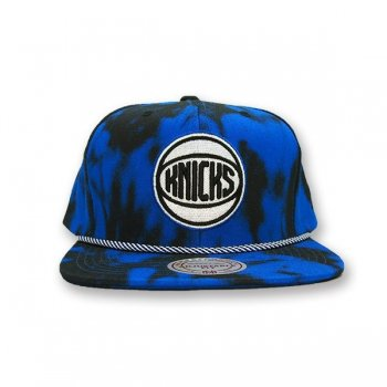 <img class='new_mark_img1' src='https://img.shop-pro.jp/img/new/icons24.gif' style='border:none;display:inline;margin:0px;padding:0px;width:auto;' />MITCHELL&NESS /ミッチェル&ネス/SNAPBACKCAP/キャップ/ニューヨーク・ニックス/New York Knicks/SNAPBACKCAP/キャップ