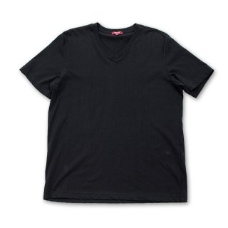 CITYLAB / シティラブ/Premium Cotton S/S TSHIRTS/ショートスリーブTシャツ/COLOR(BLACK)/カラー(ブラック) Sサイズ