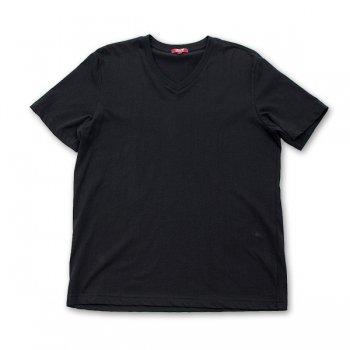 CITYLAB / シティラブ/Premium Cotton S/S TSHIRTS/ショートスリーブTシャツ/COLOR(BLACK)/カラー(ブラック) Lサイズ