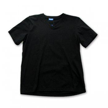 CITYLAB / シティラブ/S/S V-NECK TSHIRTS/ショートスリーブVネックTシャツ/COLOR(BLACK)/カラー(ブラック) Mサイズ