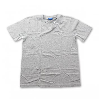CITYLAB / シティラブ/S/S V-NECK TSHIRTS/ショートスリーブVネックTシャツ/COLOR(GRAY)/カラー(グレー) Mサイズ