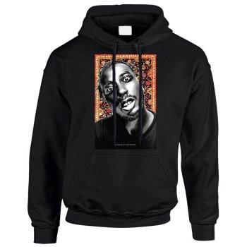 アールマックスクロージング R MAX CLOTHING ODB Hoodie フーディー BLACK ブラック PARKER Lサイズ