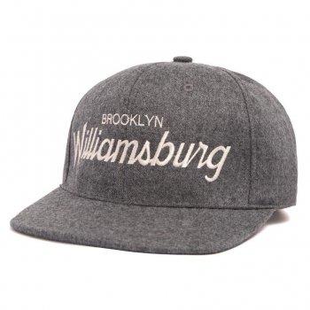 HOOD HAT Williamsburg キャップ Snapback Highway ハイウェイ CAP