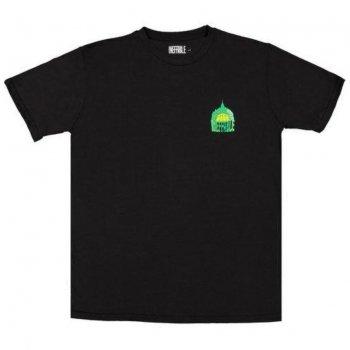 イネファブル INEFFABLE New York T-Shirt Tシャツ BLACK ブラック S/S T-SHIRTS