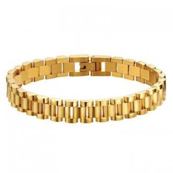 ミスター Mister Link Bracelet ブレスレット Gold ゴールド BRACELET