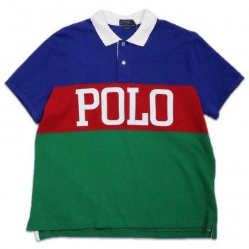 ポロラルフローレン POLO RALPH LAUREN ポロシャツ MULTI マルチカラー S/S SHIRTS