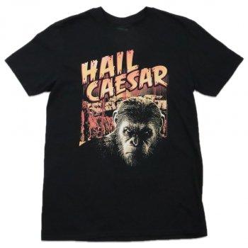 アメリカンクラシックス American Classics Planet Of The Apes Hail Caesar Tee Tシャツ BLACK ブラック S/S T-SHIRTS