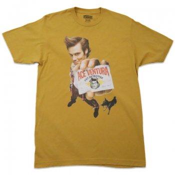 アメリカンクラシックス American Classics Ace Ventura Ginger Ventura Ginger Tee Tシャツ MULTI マルチ S/S T-SHIRTS