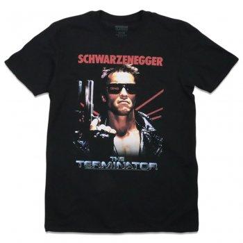 アメリカンクラシックス American Classics Terminator The Name Tee Tシャツ BLACK ブラック S/S T-SHIRTS