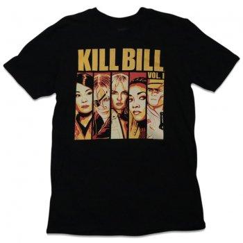 アメリカンクラシックス American Classics Kill Bill Klbl Tee Tシャツ BLACK ブラック S/S T-SHIRTS