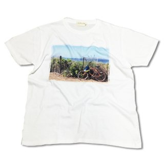 Chillax × 1101 Photo Tee No.4