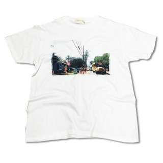 Chillax × 1101 Photo Tee No.5