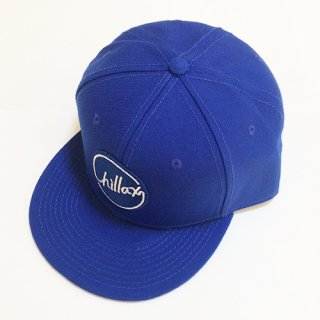 Chillax A/W Cap (Blue)