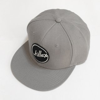Chillax A/W Cap (Gray)