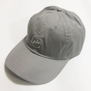Chillax 6 Panel Cap (Gray)