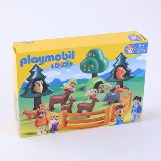Playmobil ワイルドパーク