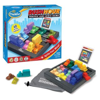<img class='new_mark_img1' src='https://img.shop-pro.jp/img/new/icons5.gif' style='border:none;display:inline;margin:0px;padding:0px;width:auto;' />ThinkFun ラッシュアワー