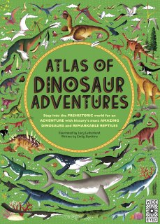 <img class='new_mark_img1' src='https://img.shop-pro.jp/img/new/icons62.gif' style='border:none;display:inline;margin:0px;padding:0px;width:auto;' />Atlas of Dinosaurs Adventure