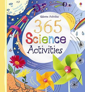 <img class='new_mark_img1' src='https://img.shop-pro.jp/img/new/icons62.gif' style='border:none;display:inline;margin:0px;padding:0px;width:auto;' />365 Science Activities
