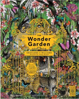 <img class='new_mark_img1' src='https://img.shop-pro.jp/img/new/icons62.gif' style='border:none;display:inline;margin:0px;padding:0px;width:auto;' />The Wonder Garden