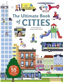 <img class='new_mark_img1' src='https://img.shop-pro.jp/img/new/icons62.gif' style='border:none;display:inline;margin:0px;padding:0px;width:auto;' />Ultimate Book of Cities