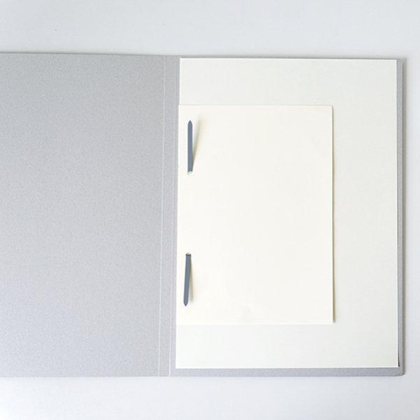印刷加工連 紙ファイル