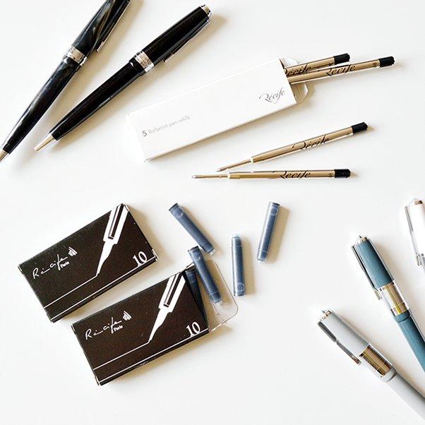 Recife  Ink Refill/ Ink Cartridge