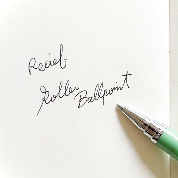 Recife Scribe Roller Ballpointpen