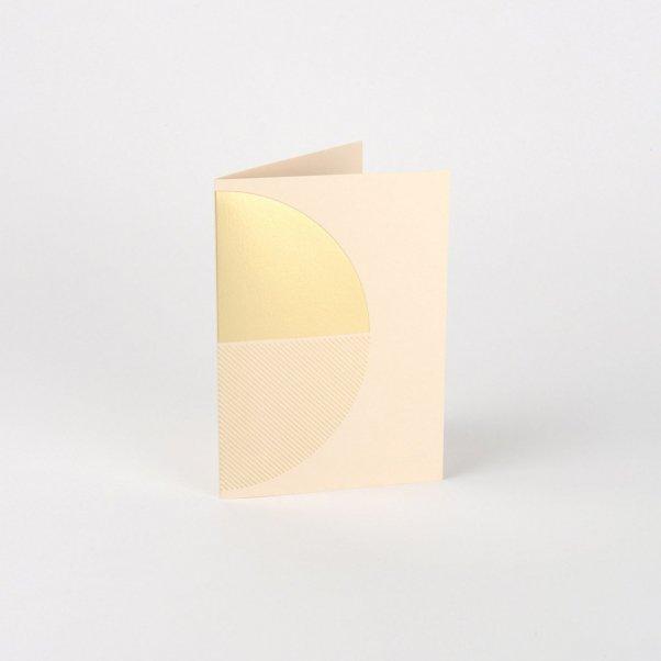 Reflex Cards Brass