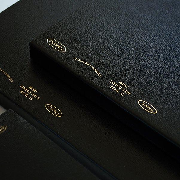 STALOGY Editor's Series 365Days Notebook