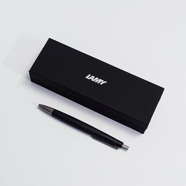 LAMY 2000 4Pen (Multi-colour ballpoint pen)