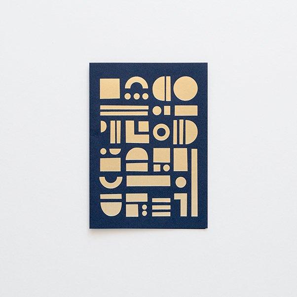 ARTEFACT CARD