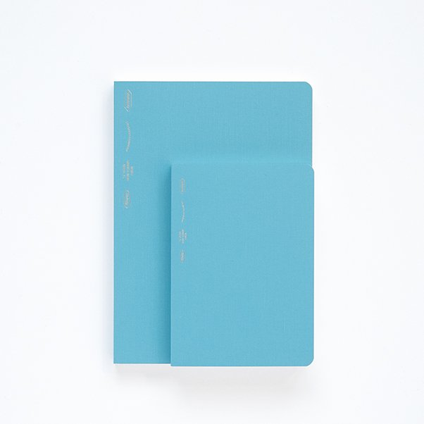 STALOGY Editor's Series 365Days Notebook_COLOR