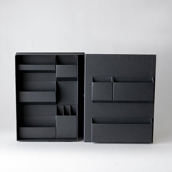 FOLDING TOOL BOX A4