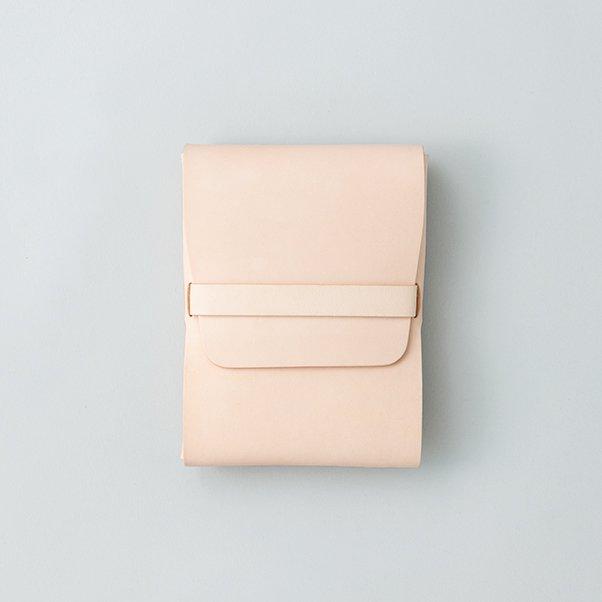 Small Leather organizer