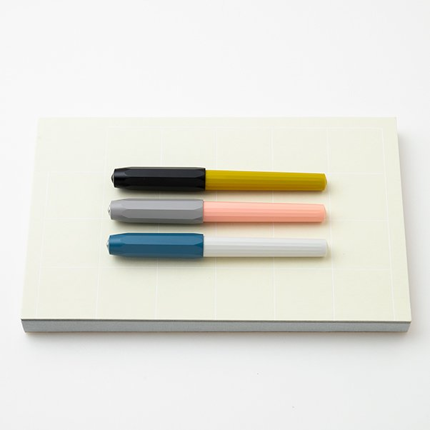 By Color Fountain Pen