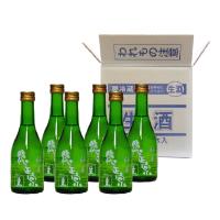 徳正宗 純米生酒 6本セット