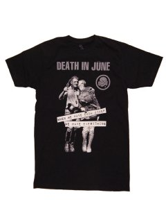 DEATH IN JUNE / WHEN WE HAVE
