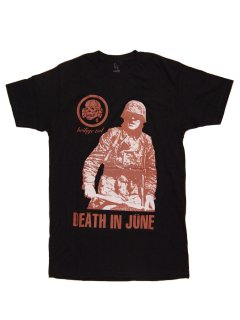 DEATH IN JUNE / BROWN BOOK