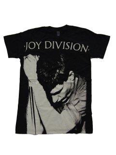 JOY DIVISION / SUB JD 02 IAN CURTIS