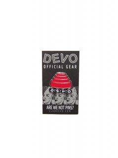 DEVO / DEVO PIN
