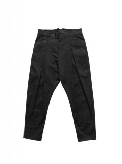 MONOCHROME / OPENFOLD TROUSERS 2018 AW