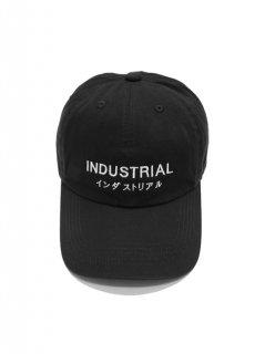 (K)OLLAPS INDUSTRIAL CAP