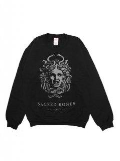 SACRED BONES RECORDS / MEDUSA HEAD SWEAT