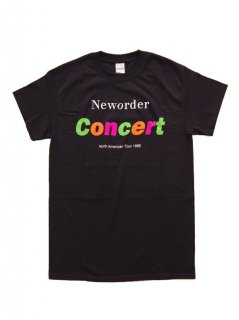 NEW ORDER / NEW ORDER CONCERT