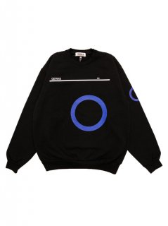 WHOLE × GERMS / GI SWEATSHIRT