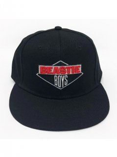 BEASTIE BOYS / DIAMOND LOGO  HAT